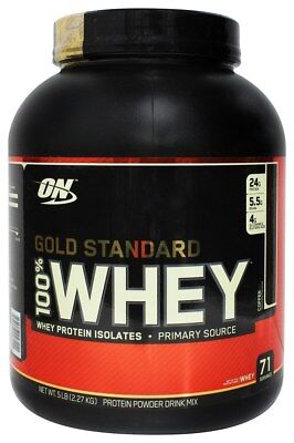 Optimum Nutrition 100% Whey Gold Standard Chocolate Minte