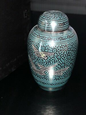 The 'Soaring Above' Adult Cremation Urn