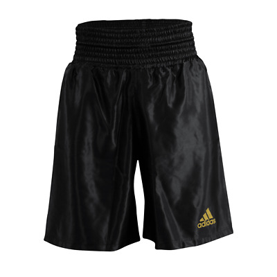 Adidas Poly Satin Boxing Short