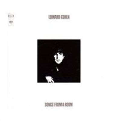 Leonard Cohen-Songs from a Room CD / Remastered Album NEW