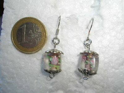 Boucles d'Oreilles- Earrings/Ohrringe/Orecchini/Pendientes/Oorbel  NEW-NEUF   69