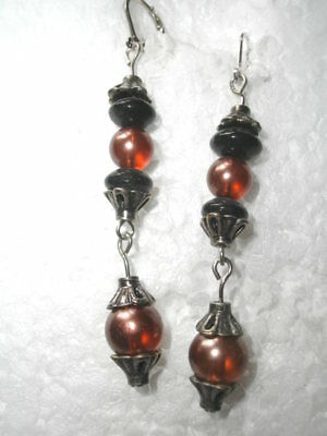 Boucles d'Oreilles- Earrings/Ohrringe/Orecchini/Pendientes/Oorbel  NEW-NEUF   59