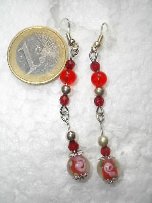 Boucles d'Oreilles- Earrings/Ohrringe/Orecchini/Pendientes/Oorbel  NEW-NEUF   60