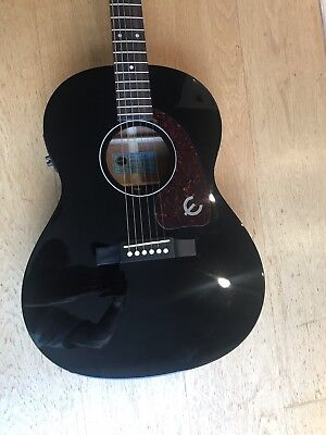 Rare Epiphone FT30 Caballero 50th Anniversary Electric Acoustic Guitar