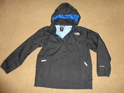 THE NORTH FACE Hyvent jacket boys size 7/8