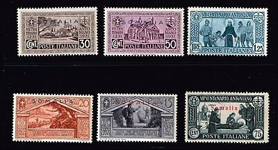 Italy Stamp  Mh/og Stamps Collection Lot  #3