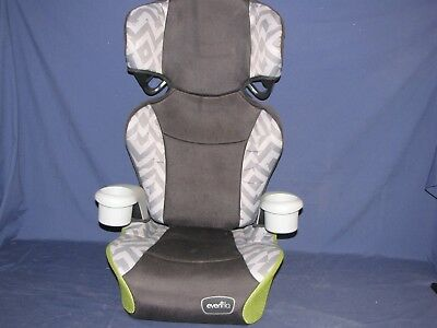 Booster Seat Evenflo Safetyseat Toddler Seat Strapless Seat Convertible Car Seat