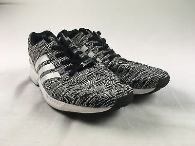 separation shoes 3c7f6 944d3 adidas ZX Flux - Black White Running, Cross Training (Men s 10) -