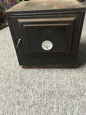 Griswold Warming Oven, Camp Oven, Wood Stove Oven,
