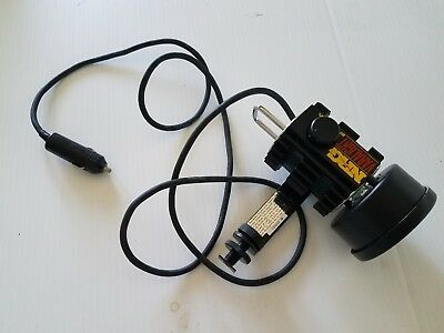 video light-NG Varalight with cigarette plug connector