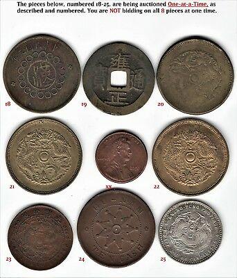 KWANGTUNG Dragon 2-Cet Y201($100 Unc) Very Choice AU      ITEM #25 ONLY    BOSCO