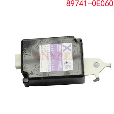 Door Control Receiver 89741-0E060 for Toyota Highlander GSU45 2GRFE ASU40 3ARFE