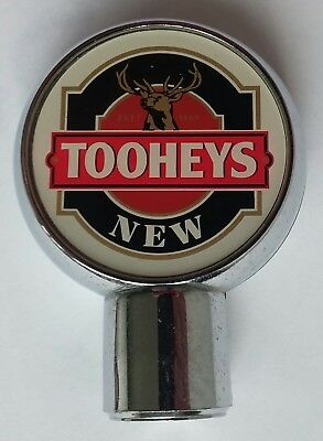 small Tooheys NEW Tap Top
