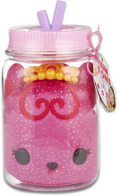 Num Noms Surprise in a Jar- Queen Razz Bear [New Toys] Toy