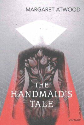 The Handmaid's Tale by Margaret Atwood 9781784871444 (Paperback, 2016)