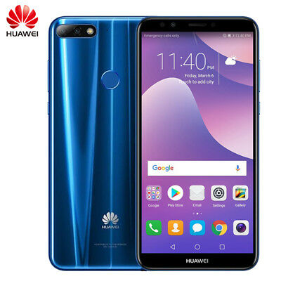 """HUAWEI Enjoy 8 5.99"""" Octa Core Android 8.0 Snapdragon 430 Touch Smart Phones"""