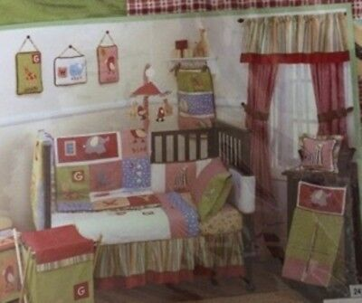 job lot nursery items NEW sheets cushions bumpers blankets suit market trader