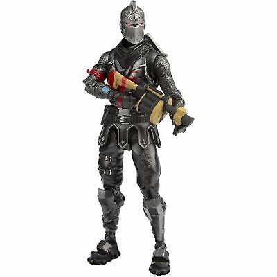 Fortnite Black Knight Action Figure 7 Inch Collectable From McFarlane Toys