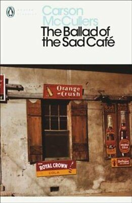 The Ballad of the Sad Cafe by Carson McCullers 9780141183695 (Paperback, 2000)