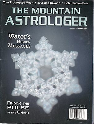 The Mountain Astrologer MagazineIssue #125 Feb/Mar 2006