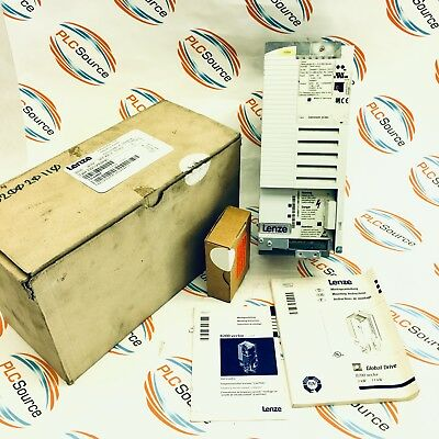 Lenze E82Dv302K4C Frequency Inverter
