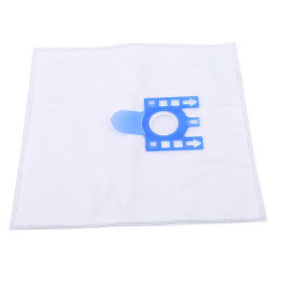 White Reusable Dust Cloth Bag Backpack Vacuum Cleaner Parts & Accessories 6A