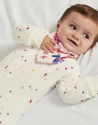 Joules Baby Cosmo Cosmo in CREAM TEENY BEAR