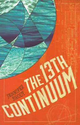 NEW The 13th Continuum By Professor Jennifer Brody Paperback Free Shipping