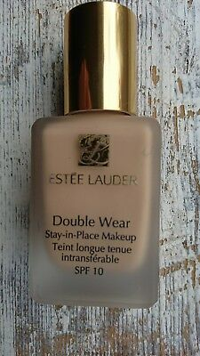 Estee lauder double wear stay in place foundation sand