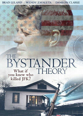 The Bystander Theory [New DVD]