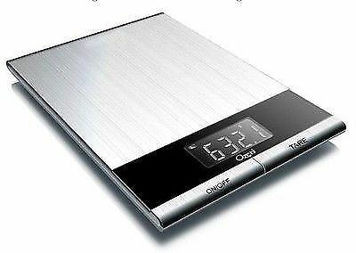Ultrathin Professional Digital Kitchen Food Nutrition Scale Highprecision Sensor