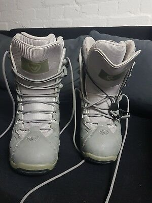 Snowboard Boots Softboots gr 42,5