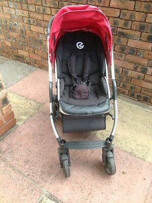 2nd hand Oyster Pushchair