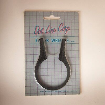 Filter Wrench 49-58mm - Set Pair - Dot Line Corp. DL 0398