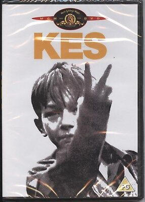 Kes (DVD, 2003) .... New and Sealed