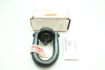 Jergens 115-023412 Hoist Ring 2500# 1/2-13