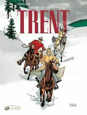 NEW Trent Vol. 4 By Rodolphe Paperback Free Shipping