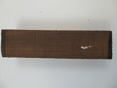 "East Indian Rosewood Turning Blank, 3"" x 3"" x 12""  FREE EXPEDITED SHIPPING!!!"