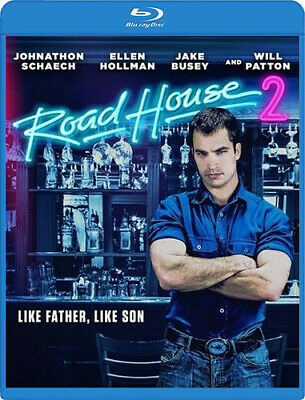 Road House 2 [New Blu-ray]
