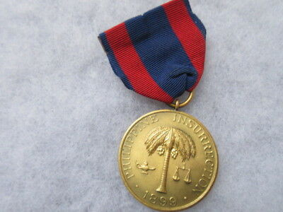 Phillipine Campaign Medal 32182 ,Army