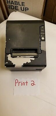 Epson Receipt Printer M244A with power supply and parallel cable (Print2)