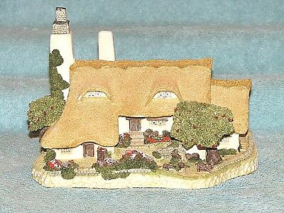 """""""Orchard Cottage"""" West Country Collection by David Winter, Made in Hampshire, GB"""