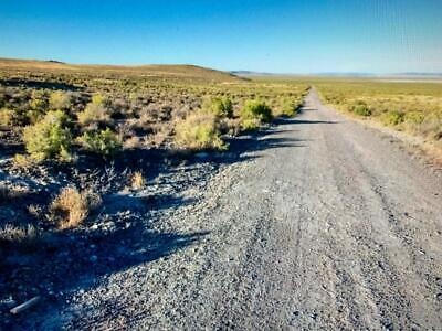 20.01 Acre West Texas Ranch By Dell City! Electricity & Your Own Address !
