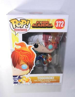 Todoroki - My Hero Academia #372 Funko Pop Vinyl Figure *Brand New In Hand*