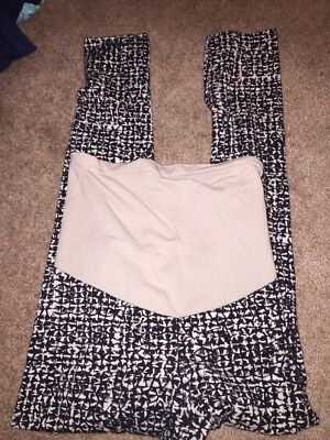 Motherhood Maternity Leggings Size M