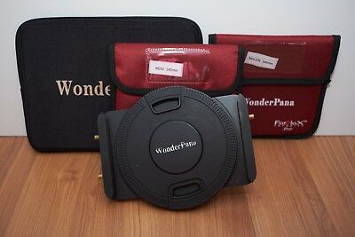 WonderPana Filter Kit for Tokina 16-28mm