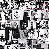 The Rolling Stones - Exile on Main St. STREET CD