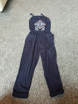 girls next jumpsuit age 6