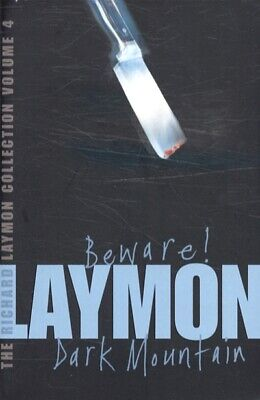 The Richard Laymon collection: Beware!: and, Dark mountain by Richard Laymon