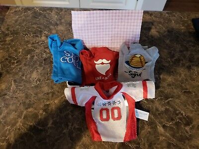 elf on the shelf clothes Lot